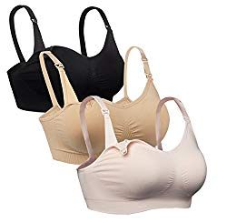 What's in my Hospital Bag - Nursing Bras