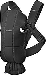 Baby Registry Essentials - Baby Bjorn Carrier