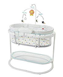 Baby Registry Essentials - Bassinet