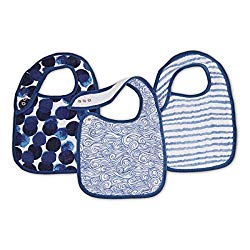 Baby Registry Essentials - Bibs