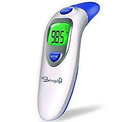 Baby Registry Essentials - Baby Thermometer