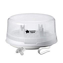 Baby Registry Essentials - Sterilizer