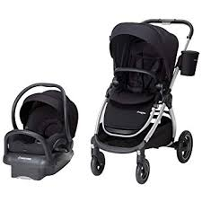 Baby Registry Essentials - Maxi Cosi Travel System