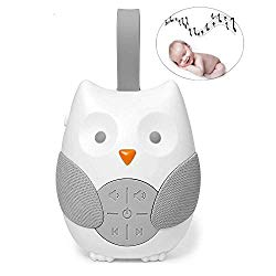 Baby Registry Essentials - White Noise Machine