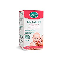 Newborn Must Haves - Scalp Oil