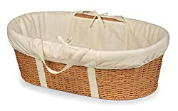 Newborn Must Haves - Moses Basket