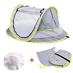 Shade Tent - Summer Family Beach Essentials