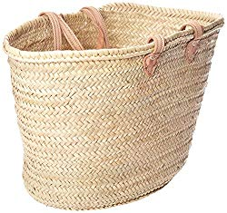 Beach Basket - Summer Family Beach Essentials