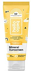 Mineral Sunscreen - Summer Family Beach Essentials