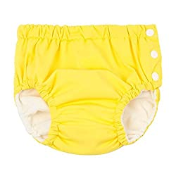 Reusable Swim Diaper - Summer Family Beach Essentials
