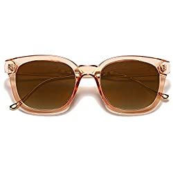 Capsule Summer Wardrobe - Sunglasses