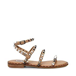 Capsule Summer Wardrobe - Studded Sandals